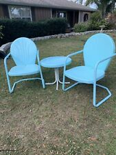 Garden Patio Chairs For Sale Ebay