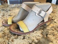 Sam Edelman Trina Sandals Shoes Leather 9M