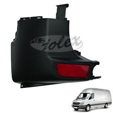 Stoßstangenecke mit Reflektor für Stoßstange hinten links Mercedes Sprinter W906