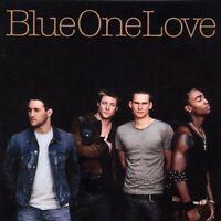 Blue-One Love CD