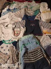 Baby bekleidungspaket junge gr. 56