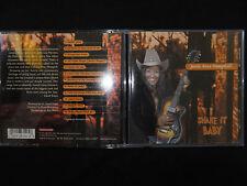 RARE CD JESSIE MAE HEMPHILL / HERITAGE OF THE BLUES /