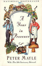 Good, A Year in Provence, Mayle, Peter, Book