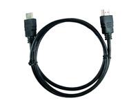1M HDMI Premium Oro V1.4 Cable TV Cielo Caja PC Xbox PS4 Proyector Consola Cable