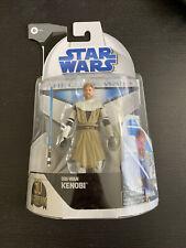 Star Wars Black Series Clone Wars Obi-Wan Kenobi Target Exclusive