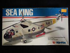 USAirfix - Sea King (1:72)