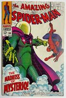 Amazing Spider-Man #66 - Mysterio Marvel Spidey ASM Comics