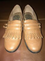 Women's Tassel Loafers - Size 11