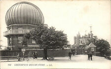 Greenwich Pre - 1914 Collectable London Postcards