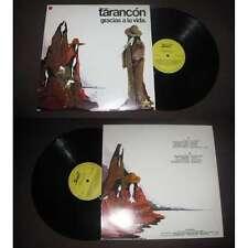 GRUPO TARANCON - Gracias A La Vida LP Brazilian Folk 76'