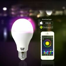 Unbranded LED Light Bulbs, with Connected Home Product