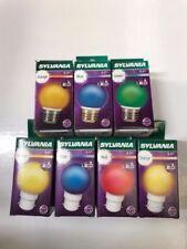 Bombillas de interior esféricos SYLVANIA LED