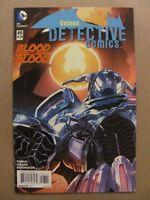 Detective Comics #46 DC New 52 Batman 9.6 Near Mint+
