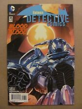 Detective Comics #46 DC New 52 Batman 9.6 Near Mint+