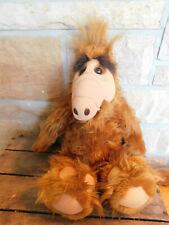 Vintage 1986 Alf Stuffed Animal Plush Coleco Alien Productions 18