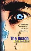The Beach, Garland, Alex, Very Good Book