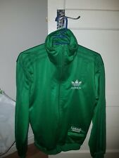 ADIDAS CHILE 62 RARE GREEN EDITION JACKET SMALL