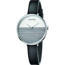 Relojes de pulsera Colección de mujer de cuero para mujer
