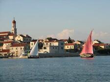 1.9 - 4.11.2018 | TOP-Urlaub 2 HP auf Insel Murter in Kroatien,wandern,farrad