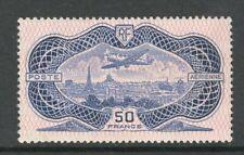 France PA 15 Année 1936, Neuf sans charnière (MNH)