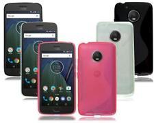 Cover e custodie ganci blu per cellulari e palmari per Motorola