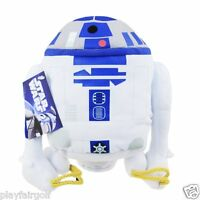 New - Star Wars 'R2D2' Golf Club Hybrid/Putter Cover Novelty Headcover