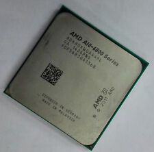 AMD A10-Series A10-6800K FM2 Desktop Processor GPU AD680KWOA44HL Unlocked