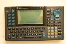 Calculatrice scientifique TI 92