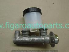 NISSAN FIGARO - Brake Master Cylinder Genuine New