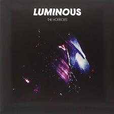 THE HORRORS - LUMINOUS-DELUXE EDITION  VINYL LP + DOWNLOAD NEU