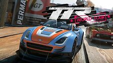 Table Top Racing: World Tour Downloadable Game for Steam