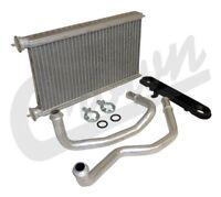 Heater Core For Jeep 2008 To 2012 Kk Liberty 2007 To 2011 Ka Nitro CR 68003993Aa