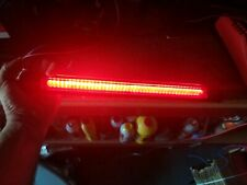 PONTIAC MONTANA CHEVY VENTURE OLDS Silhouette 3RD BRAKE LIGHT OEM REAR LED L.E.D