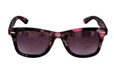 Gafas de sol de hombre degradadas wayfareres negros