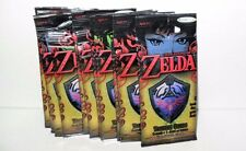 ENTERPLAY THE LEGEND OF ZELDA LOT OF (12) NEW SEALED PACKS