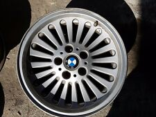 CERCHIO RUOTA IN LEGA R 16 BMW SERIE 5 E39 (00-04) 530/D