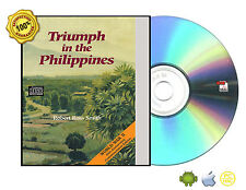 Triumph in the Philippines (United States Army in World War II Of PAcific eBook