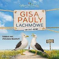 Lachmöwe (Mamma Carlotta  15) von Gisa Pauly (2021, Digital)