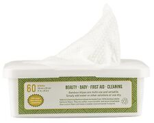 BAMBOO Wipes Tub, 100% Authentic, ORGANIC Dry Multi-Purpose Wipes, #1 SELLER!