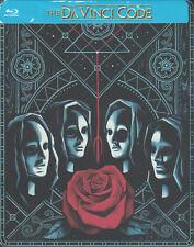 The Da Vinci Code Blu-Ray Tin Case(2 Disc Set) (D3)