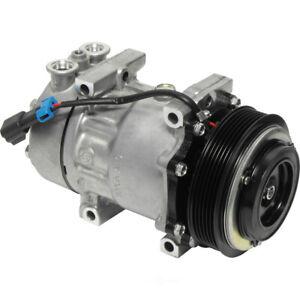 A/C Compressor-Sanden Sd7h15 Compressor Assembly UAC CO 4079
