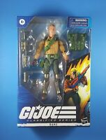 "DUKE G.I.Joe Classified Series Hasbro 6"" Action Figure NEW in Box IN HAND!"