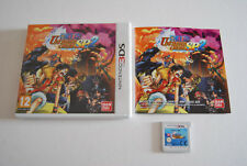 ONE PIECE UNLIMITED CRUISE 2 SP - NINTENDO 3DS