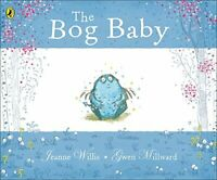 The Bog Baby by Willis, Jeanne Paperback Book The Fast Free Shipping