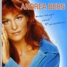 CD de musique variété Andrea Berg