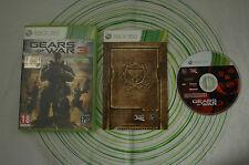 Gears of war 3 xbox 360 pal