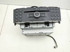 W204 C320 Navigationssystem Navi Command APS NTG4 Head Unit ECE Single