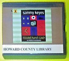 Sammy Keyes: Sammy Keyes and the Cold Hard Cash Bk. 12 by Wendelin Van Draanen (