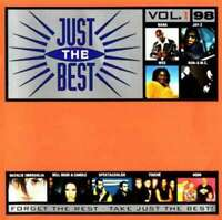 Various - Just The Best 1/98 (2xCD, Comp) CD 3582