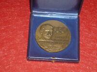 [Coll.J.DOMARD ] MEDAILLE COUBERTIN CONGRES OLYMPIQUE DU CENTENAIRE 1994 CIO IOC